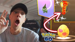 I ACTUALLY HATCHED A SHINY! 25+ Sinnoh Event Eggs in Pokémon GO! by Trainer Tips