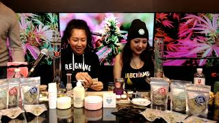 The 420 Lifestyle Show: It's Poppin by Pot TV