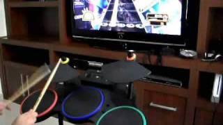 Video Bateria do Guitar Hero (português) MP3, 3GP, MP4, WEBM, AVI, FLV Juli 2018