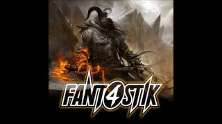 Fant4stik - We Are