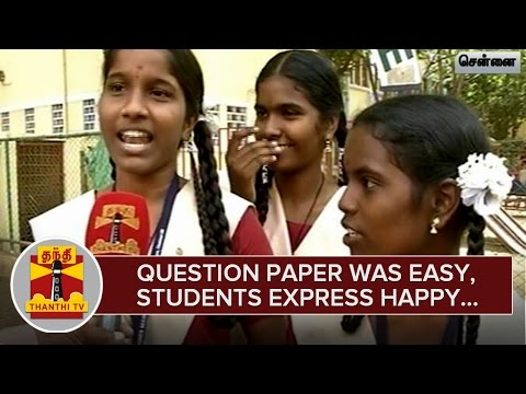 Question-Paper-was-Easy--Plus-Two-Students-express-Happy-05-03-2016