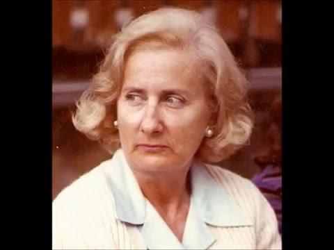"""Claudia Ferrante e i """"messaggi dall'aldilà"""""""