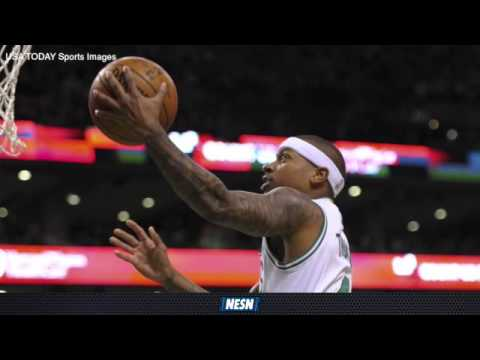 Video: Are The Boston Celtics Playoff Contenders?
