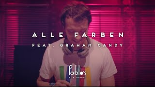 Alle Farben & Graham Candy - Sometimes