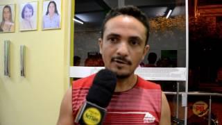 Francisco Sena morador do Assemtamento Acauãn critica vereadores da oposição de Aparecida