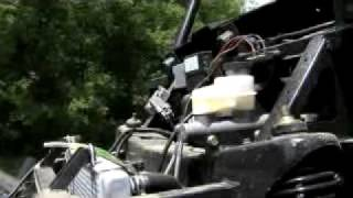 5. 2009 Polaris Ranger UTV and Side-x-Side lineup