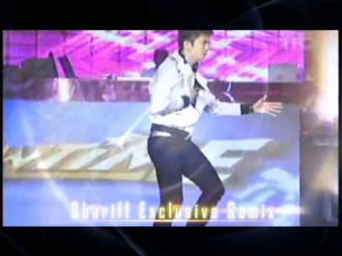 dance remix music - SHARIFF EXCLUSIVE REMIX.
