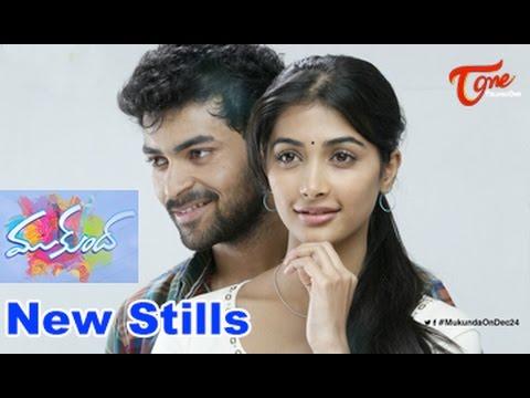 Mukunda New Stills || Varun Tej || Pooja Hegde
