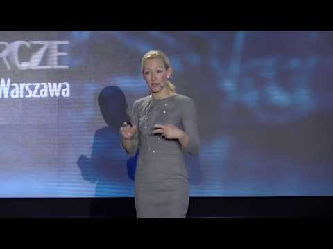 Watch 'Cecilia Bonefeld-Dahl's keynote speech at the TIME Economic Forum, Warsaw 2018'