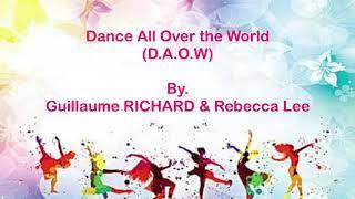 Video Dance All Over the World (D.A.O.W) Line Dance MP3, 3GP, MP4, WEBM, AVI, FLV September 2018