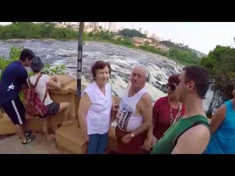 Passeio em Piracicaba (SP) - Aquário Municipal, Mirante e Elevador Turístico