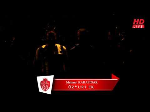 Etimesgutgücü Sk - ÖZYURT FK  Özyurt FK - Piyade F.C. Basın Toplantısı
