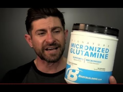 Alpha M Reveals The 5 Supplements He Used To Build His 149 Lbs Of Solid Muscle! (видео)