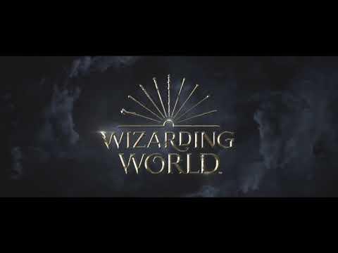Fantastic Beasts 2: Los crimenes de Grindelwald (2018) Trailer Subtitulado