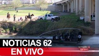 Crisis migratoria. – Noticias 62. - Thumbnail