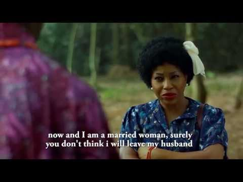 "Joseph Benjamin Put Rita Dominic To The Test Of Her Loyalty In "" Iyore The Return """