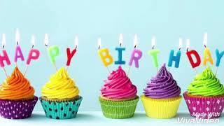 İsme özel doğum günü şarkısı- Zeynep