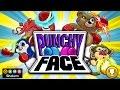 Game Shakers: Punchy Face Penguin Vs Lobster Vs Bear Vs