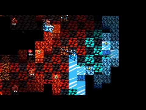 Crypt of the Megadancer - Trailer