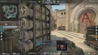 Broadcasted live on Twitch -- Watch live at https://www.twitch.tv/dreamhackcsgo_vn.