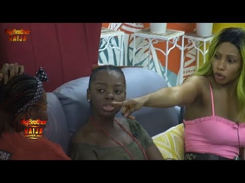 "Day 68: ""She is acting like a child"" Mike 