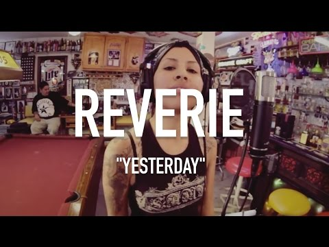 Reverie - Yesterday   TCE MIC CHECK