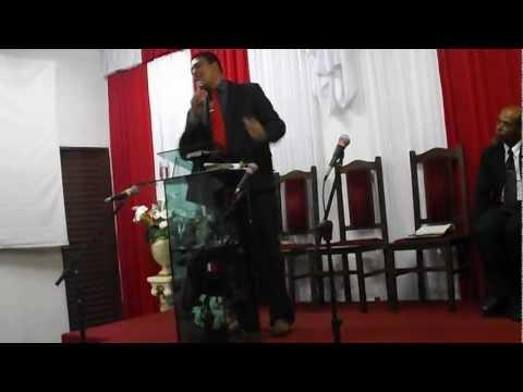 missionario wermeson barbosa em moeda mg