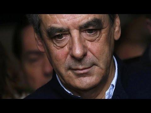 Γαλλία: Άνετο προβάδισμα Φιγιόν στις προκριματικές των Ρεπουμπλικάνων