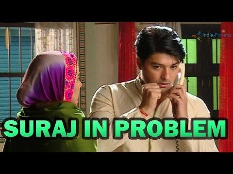 What made Meenakshi doubt on Suraj?