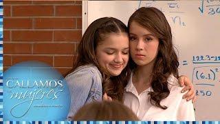 Flor es adicta a los sitios de Internet para hacer amigos. Susana entra en las redes sociales y acepta como amiga a Flor, quien se...