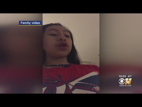 Family Releases Video Of Child's Final Moments Before Deadly Dallas House Explosion