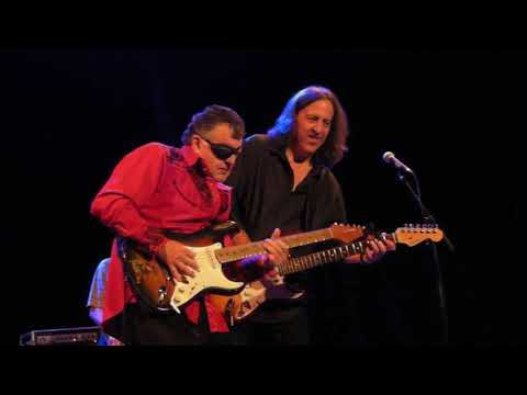 Mike Morgan & Jim Suhler #2