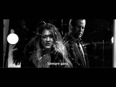 Sin City 2: Una mujer para matar o morir - Trailer Oficial