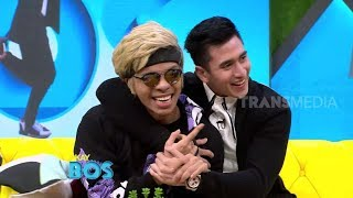 Video Verrel & Atta Saling Bongkar Rahasia | OKAY BOS (10/06/19) Part 3 MP3, 3GP, MP4, WEBM, AVI, FLV Juni 2019