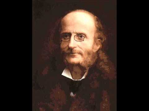 JACQUES OFFENBACH - Infernal galop (Kankan)