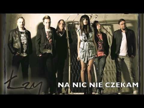 Tekst piosenki Łzy - Na nic nie czekam po polsku