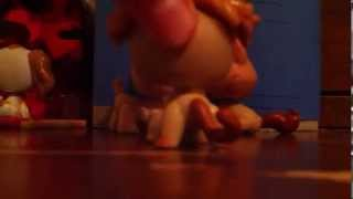 LPS: Drama Teens (rusty And Cathy Over??) :warning: To Much Drama In One Video)