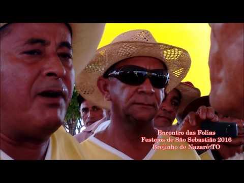 Folia de São Sebastião 2008