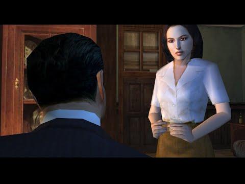 Mafia Sex Scene with Sarah - Mafia 1 | Mafia PC Walkthrough [Part -5]