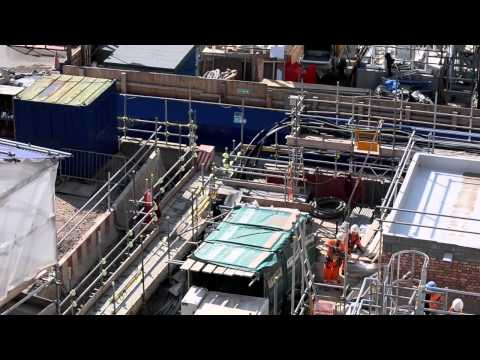 Video of CSCS On-Site Training Recorder