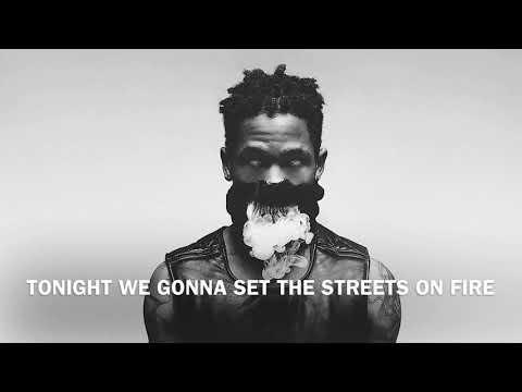 Major Lazer - Night Riders (ft.Travis Scott, 2 Chainz, Pusha T, Mad Cobra) (Lyrics)