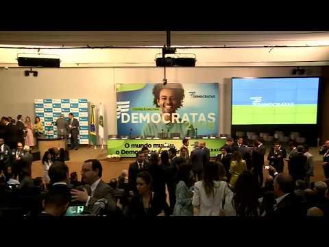 Convenção Nacional do Democratas