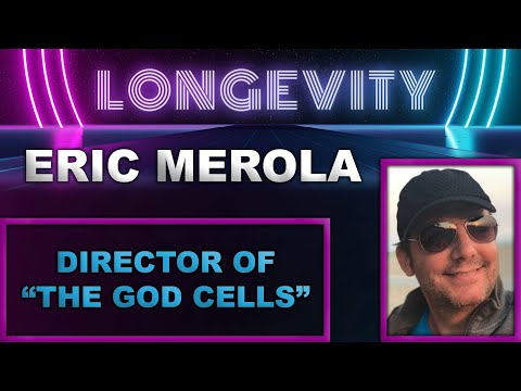 "Eric Merola - Director of ""The God Cells"""