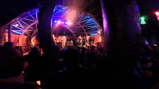 Beatbox Collective - BoomTown 2014 - Hidden Woods