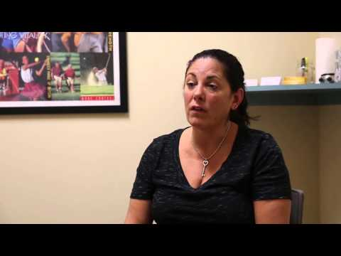 Maria – Rheumatoid Arthritis, Thyroid and Abdominal Issues