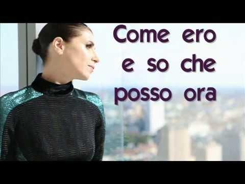 , title : 'Io fra tanti - Giorgia (con Testo)'