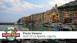 La Spezia Italy  City new picture : Gulf of La Spezia: Porto Venere | Italia Slow Tour