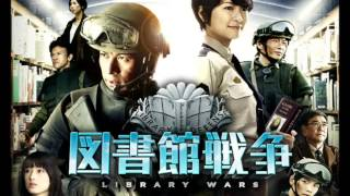 Nonton                                                    Library Wars Film Subtitle Indonesia Streaming Movie Download