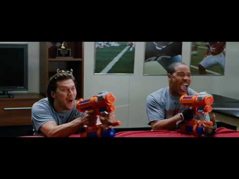 The Game Plan The Game Plan (Trailer)