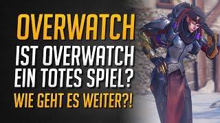 Ist Overwatch ein totes Spiel?   Wie geht es 2019 mit Overwatch weiter? • Overwatch Deutsch
